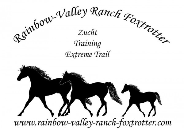 Rainbow-Valley Ranch Foxtrotter